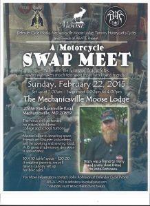 Swap Meet MD