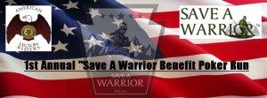 Save Warrior